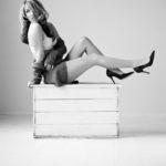 portland boudoir photography