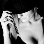 portland oregon boudoir session